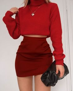 Cute Comfy Outfits, Girly Outfits, Classy Outfits, Pretty Outfits, Stylish Outfits, Stylish Girl, Winter Fashion Outfits, Look Fashion, Fall Outfits