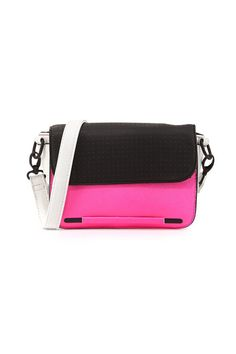 Ditch The Clutch: Try These 12 Night-Out Bags Instead #refinery29  http://www.refinery29.com/mini-crossbody-bags#slide4