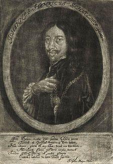 Johann Heinrich Schmelzer (Scheibbs, 1620 - Praga, 1680) fue un compositor y violinista austriaco del periodo barroco.1 Famoso y célebre virtuoso del violín,2 escribió varios ballets para actuaciones en Italia, estableciéndose en la ciudad de Viena entre 1675 y 1680. Compuso algunos oratorios, pero mucho más importantes son las sonatas para violín solo, que influyeron en posteriores compositores como Biber y Walther.  Schmelzer fue uno de los violinistas más importantes de la época, y una…