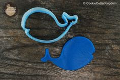 Looking to make a splash at your next party or event? Try our Whimsical Whale Cookie Cutter that will bring...