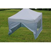 Cheap Pop up 4 Wall Canopy Party Tent Gazebo Ez White - F Model Upgradedu2026  sc 1 st  Pinterest : cheap lightweight tents - memphite.com