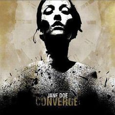 Interview: Converge's Jake Bannon on Legendary 'Jane Doe' Album Artwork