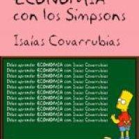 Aprendiendo Economía con Los Simpsons - Covarrubias Isaías   #Juvenil #Novela  http://www.descargarlibrosgratis.biz/aprendiendo-economia-con-los-simpsons-covarrubias-isaias.html Regalame un Comentario o Un Like  Para seguir Aportando Mas!! Gracias !!