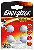 #7: Energizer 2025 Battery - Pack of 4 #movers #shakers #amazon #electronics #photo