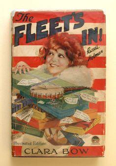The fleet's in! - The Bill Douglas Cinema Museum