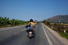 Tour of Central Viet