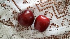 Apfels fur zwei  B+A