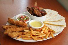 Food Trip Platter - Bigby's Café and Restaurant Cagayan de Oro