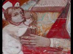 Petritoli (Marche, Italy), Madonna del Latte - Madonna of the Milk, the ...