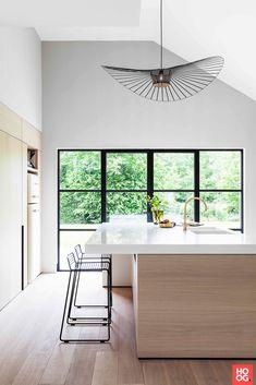 JUMA architects - Villa met vakantiegevoel - Hoog ■ Exclusieve woon- en tuin inspiratie.
