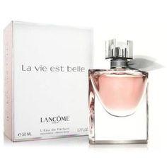 EAU DE PARFUM Parfum POUR FEMME La Vie Est Belle by Lancome EdP