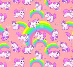Unicorns #dreamstime