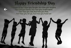 Happy Friendship Day Wishes HD Wallpapers/Whatsapp status HD Happy Friendship Day Picture, Friendship Day Quotes Images, Friendship Day Wishes, Friendship Status, Happy Friends Day, Friendship Day Wallpaper, Celebrating Friendship, International Friendship Day, Best Friend Poems