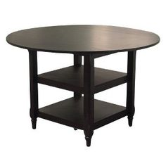 TMS Dining Table - Black