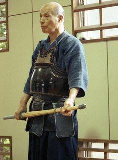Kiyoshi Nakakura Sensei
