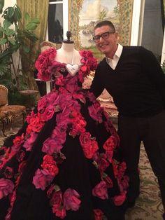 Un salto de ballet de Dolce & Gabbana
