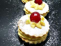 Prajitura Siretul, cu vanilie Cheesecake, Breakfast, Desserts, Food, Places, Morning Coffee, Tailgate Desserts, Deserts, Cheesecakes
