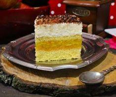 JABŁECZNIK  KRÓLEWSKI Vanilla Cake, Ale, Recipes, Food, Pies, Ale Beer, Recipies, Essen, Meals