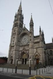 Drogheda , Ireland-st Peters church -resting place of the head of Saint Oliver Plunkett St Peter's Church, Best Cruise, Chapelle, Place Of Worship, Beautiful Architecture, Ireland Travel, Kirchen, Places Around The World, Dream Vacations