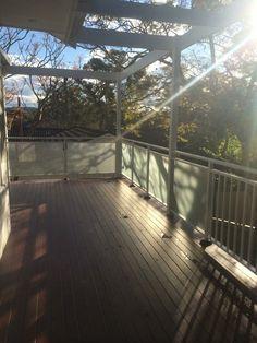 Aluminium Balustrades, Deck, Outdoor Decor, Home Decor, Decoration Home, Room Decor, Decks, Interior Design, Home Interiors