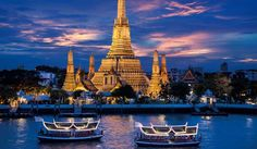 Best Attractions & Sightseeing Places in Bangkok. Bangkok has a number of amazing tourist destinations from temples to beaches and Chinatown.
