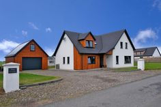 5 Bedroom Property For Sale In Ellon With ASPC Property For Sale, House Plans, Mansions, Bedroom, House Styles, Ideas, Home Decor, Home Plans, Bedrooms