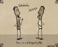 Let´s see who gets this one :-) #bebilingual #learnspanish