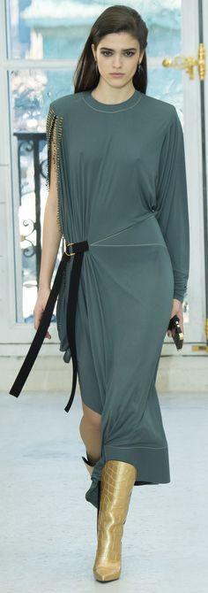 Spring 2017 Ready-to-WearLouis Vuitton