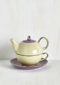 Sneak Pekoe Tea Set