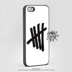 5 Sos 178 For Apple, Iphone, Ipod, Samsung Galaxy Case