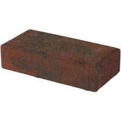 Oldcastle 4 in. x 8 in. Holland Concrete Paver-10502165 at The Home Depot