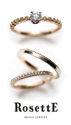 アンティーク 結婚指輪 - Google 検索