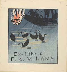 another thing I collect... just started..  Bookplates...