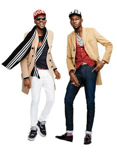 theophilus london style - Google Search