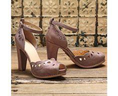I want. I want. I NEEED!! Women's Timberland Boot Company® Marge Mary Jane