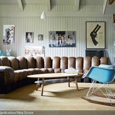 43 best Wohnen im Retro-Stil images on Pinterest | Home ideas ...