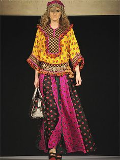 Designer Boho Clothing quot Saudi Fashion Designers