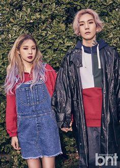 Jenyer (Jiyoon) says 4minute makes her feel nostalgic | allkpop.com