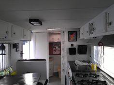 June 1 renovation progress on my RV