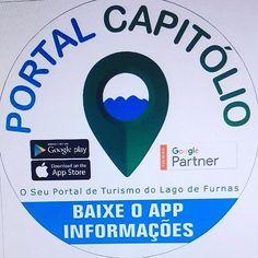 Portal Capitólio por Eulin Ribeiro : Aplicativo com informações dos serviços e produtos...