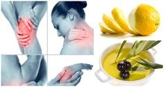 IF YOU SUFFER FROM JOINT PAIN TRY THIS SIMPLE NATURAL REMEDY