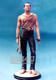 John McClane Action figure