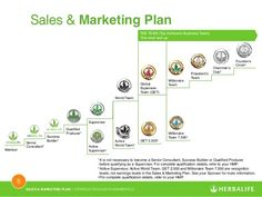 The marketing plan is beautiful isn't it! The higher you go the more people you help, the more rewards you get! Skies the limit! Herbalife Plan, Herbalife Shake, Herbalife Nutrition, Herbalife Company, Herbalife Motivation, Herbalife Recipes, Marketing Plan Outline, Marketing Plan Template, Nutrition Club