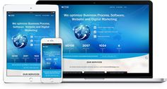 If you don't have a skilled and experienced web design department on hand to manage your mobile responsive design, you should consider calling CDS. Building such a department from the ground up will take time and money that many businesses don't have to spare these days, and the ROI will be slow in the beginning.