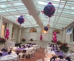 Balloons Bouquets And Creative Event Decorations For The San Jose South Francisco Bay Area
