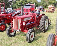 International Tractors, International Harvester, Biggest Truck, Vintage Tractors, Ih, Big Trucks, Tractors, Big Rig Trucks, Antique Tractors