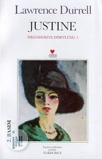 Lawrence Durrell - Justine