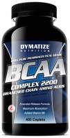 Dymatize Nutrition BCAA Complex - aminokwasy rozgałęzione w dobrej cenie. #dymatize #bcaa #complex #fitness #sport