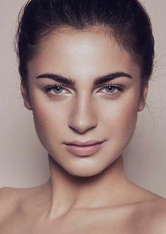 The beauty look | Stylista.dk