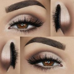 eye make-up for prom looks that offer great glamor - . - 39 eye make-up for prom looks that offer great glamor – eye make-up for prom looks that offer great glamor - . - 39 eye make-up for prom looks that offer great glamor – - Eye Makeup Glitter, Prom Eye Makeup, Eye Makeup Tips, Makeup Hacks, Makeup Eyeshadow, Makeup Ideas, Eyeshadow Palette, Copper Eyeshadow, Sparkly Eyeshadow